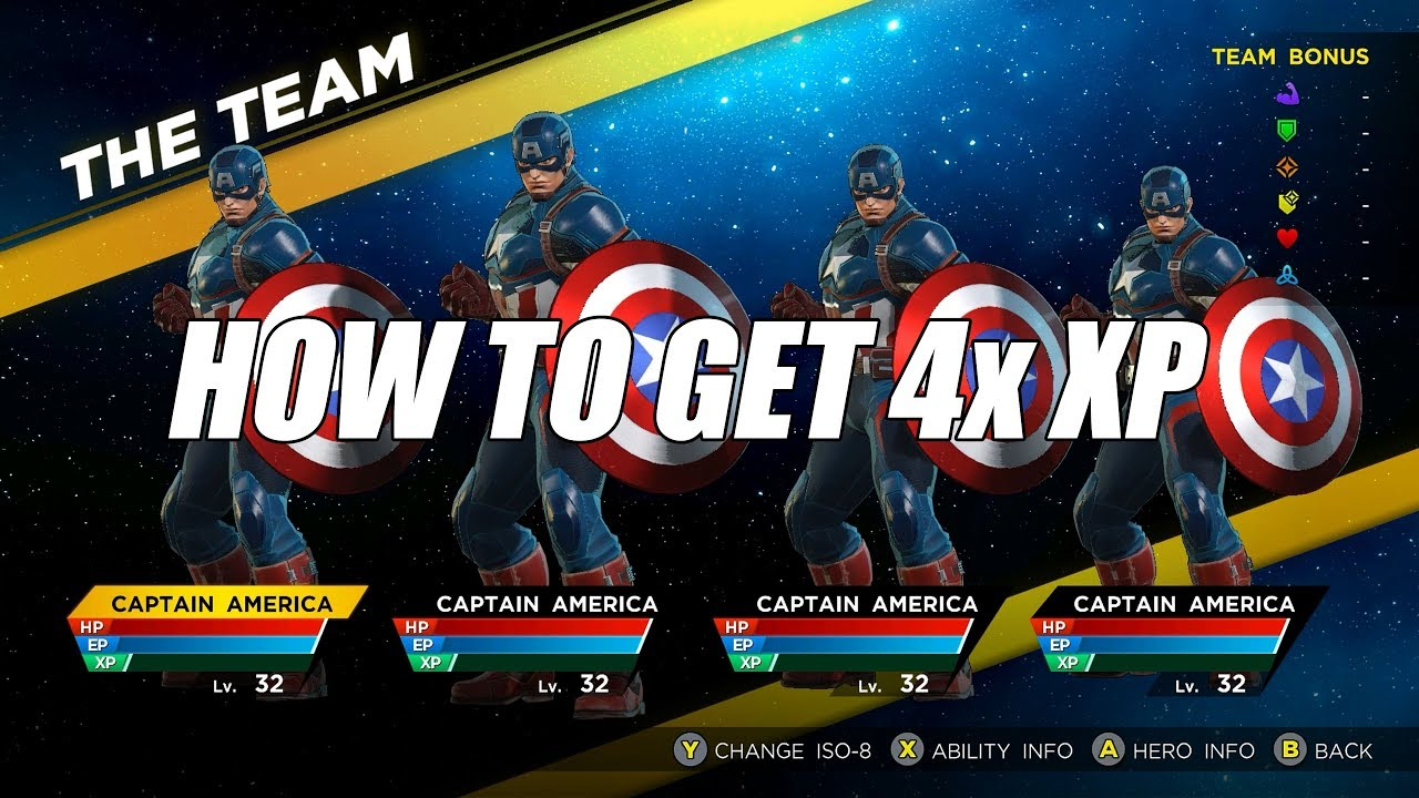 Marvel Ultimate Alliance 3 The Black Order Page 15 The Superherohype Forums Includes details of where to unlock and timestamps for each hero as a pinned post. marvel ultimate alliance 3 the black