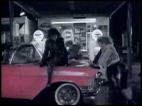 Natalie Cole - Pink Cadillac (Club Mix+originalPV)