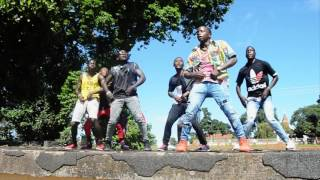 Akalulu Ziza Bafana New 2016 Dance Video.. Choreo by army thunders.