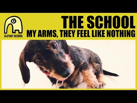 THE SCHOOL - My Arms, They Feel Like Nothing [Official]