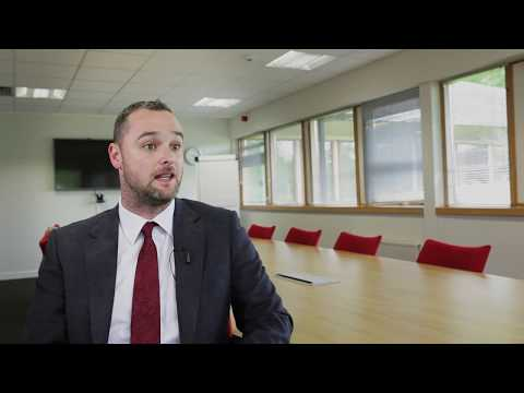 Interview with our Managing Director Michael Clapton. Working with Access Group.
