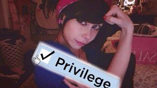 checking my privilege (quiz)