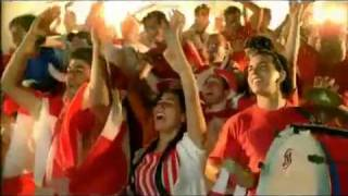 Baixar Wavin' Flag (Official Music Video) - K'naan & David Bisbal (NEW 2010!)