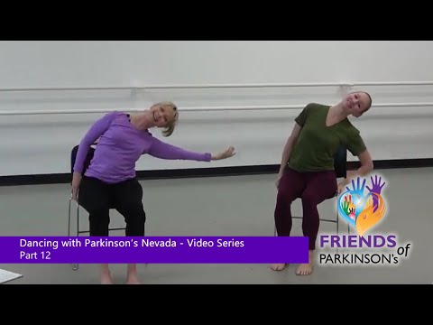 Part 12: Dancing with Parkinsons NV Video Series