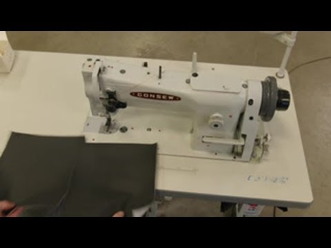 Industrial Sewing Machines For Automotive Upholstery Adorable Auto