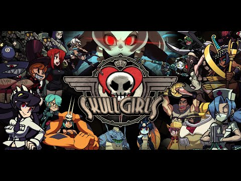 Skullgirls Mobile (iOS & Android)
