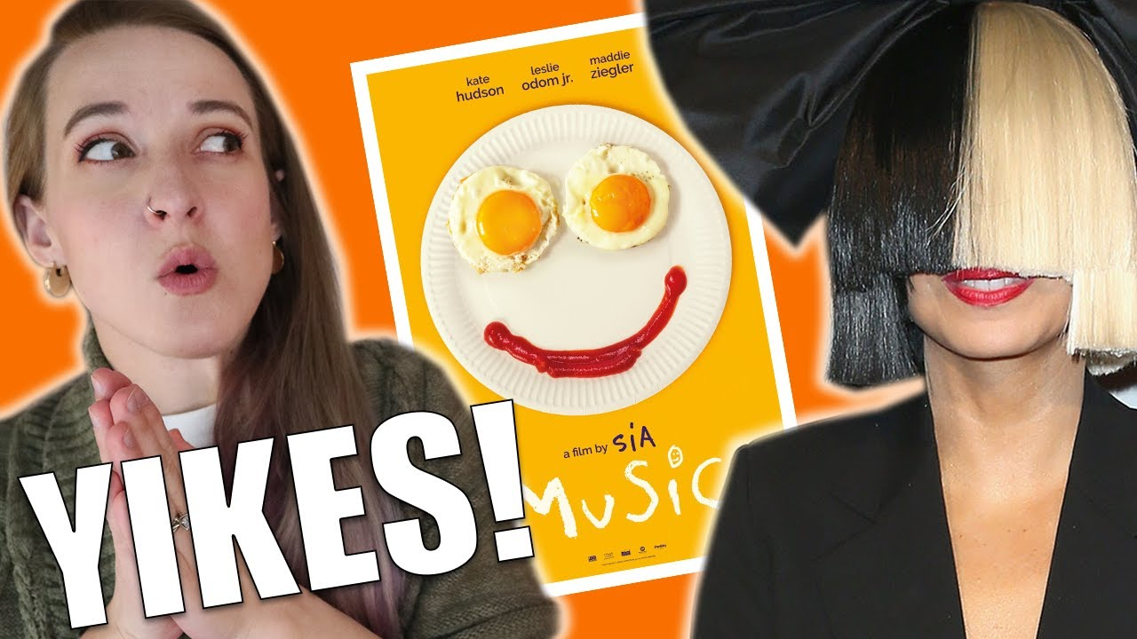"Sia Made A HUGE Mistake - Autism & DANGEROUS Ramifications of ""Music""  [CC]"