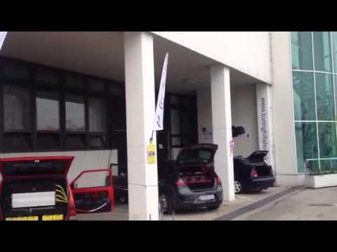 Autosalon Bratislava - IL Trade