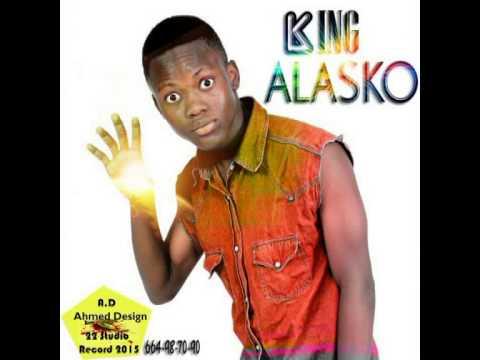 KING ALASKO BOULOU BOULOU NEW SINGLE 2015 BY AHMED KEITA