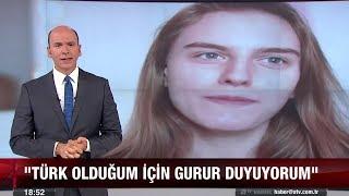 Türk olduğum için gurur duyuyorum - 4 temmuz 2017
