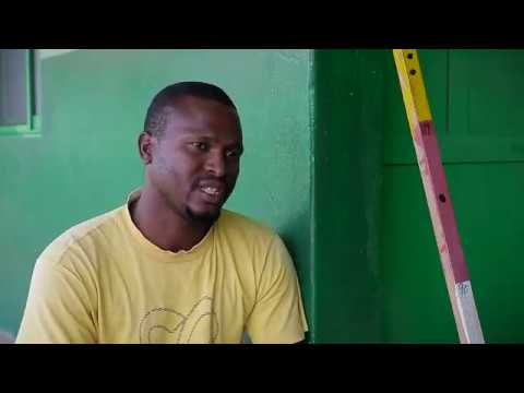 Protecting people from lymphatic filariasis in Guinea Bissau