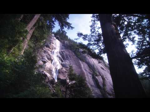 Squamish, BC - The Outdoor Recreation Capital of Canada