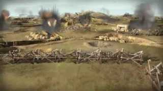 Battle of Empires: 1914-1918. Launch Trailer