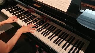 千本桜(ピアノソロ上級)