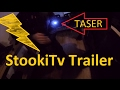 WE ARE STOOKITV | Airsoft Channel Trailer