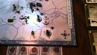 Axis and Allies Battle of the Bulge Review