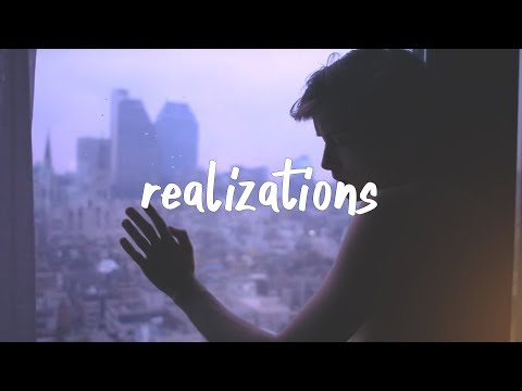 Finding Hope - Realizations ft. Deverano & Lauren Cruz (Lyric Video)