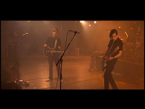 Interpol Live at La Route du Rock (2001) [Full set - HD]