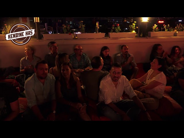 Vamos Akustik Sahne w/IF Acoustic Band Vol.IV (Nada Band)