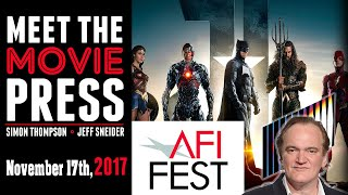 AFI Fest, Sony Wins Quentin