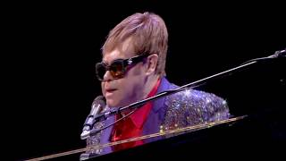 Download Elton John - Rocket Man (Live in Berlin 2017) MP3 song and Music Video