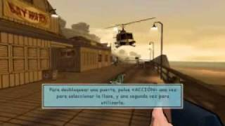 The XIII - PC - Español - Parte 1