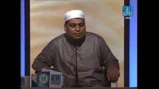 شاهد..كفيف يحفظ أماكن الأيات و يختم القرآن في 5 ساعات