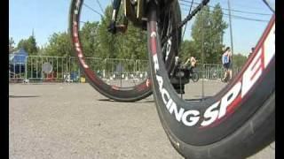 ОРТВ: Велосипед за 1,5 млн в Красноярске