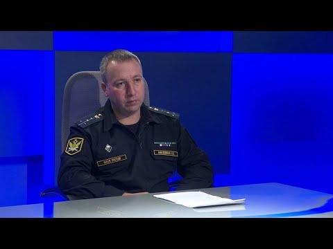 НТС Севастополь: Севастопольские приставы – о последствиях невыплаты алиментов для должников