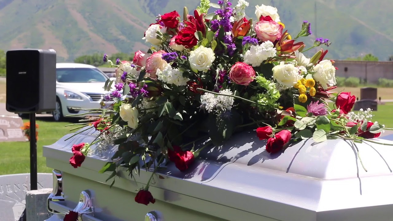 Brother Lunds Funeral Youtube