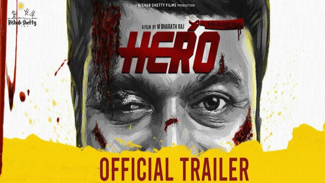 Rishabshetty S Hero Kannada Movie Trailer Now Streaming On Rishabshettyfilms Youtube Channel Youtube A robust action film starring ganavi laxman. rishabshetty s hero kannada movie trailer now streaming on rishabshettyfilms youtube channel