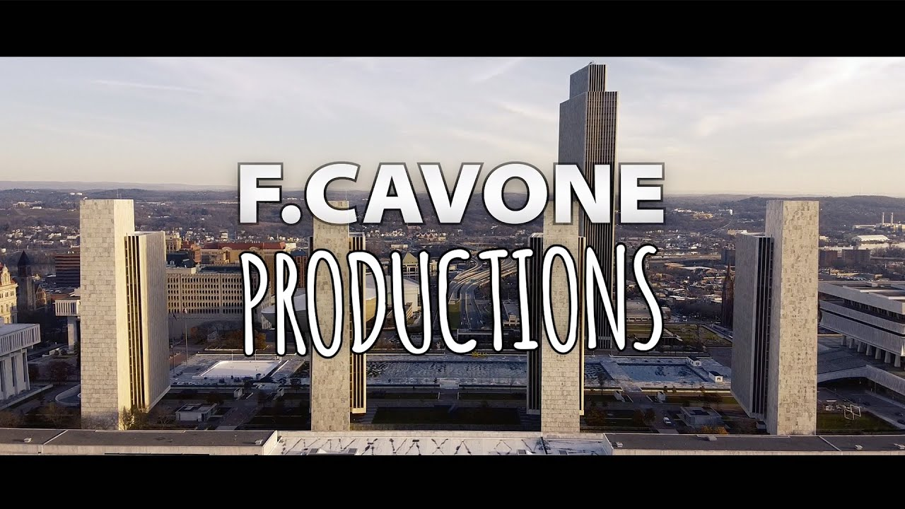 F.Cavone Productions 2019