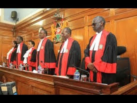 """No candidate was nominated for 26th October Poll,"" Lawyer take on IEBC's conduct"