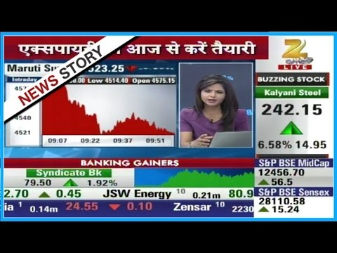 Reliance Power, Mandhana Industries, Ujjian Finance show growth in trading