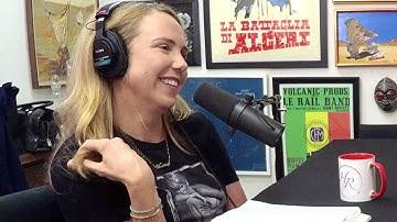 Julia Ann Talks about Aging in Porn