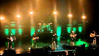 The Dropkick Murphys - Boys on the Docks (acoustic), Shipping Out to Boston Live