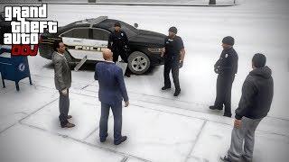 GTA 5 Roleplay - DOJ 341 - Lawyer Up (Civilian)