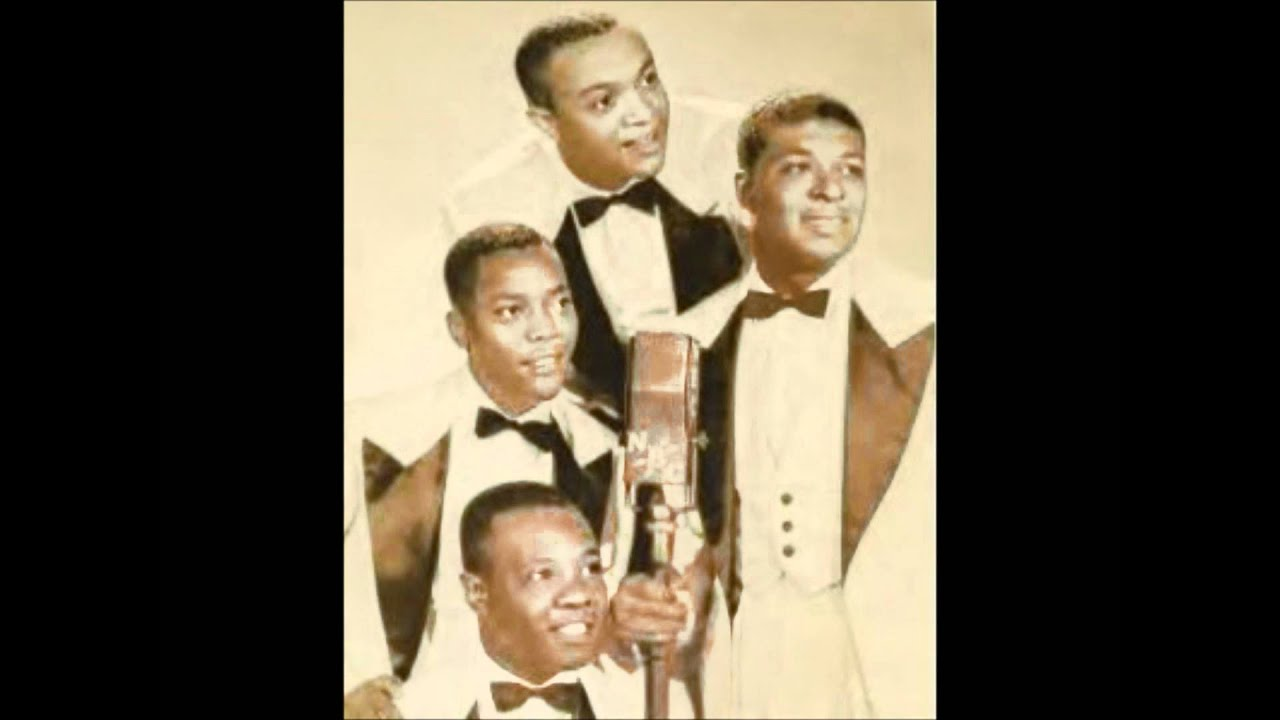 The Golden Gate Quartet - Honey Pie + 3