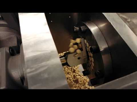 The Bonnot Company - Cutting Equipment with Extruder