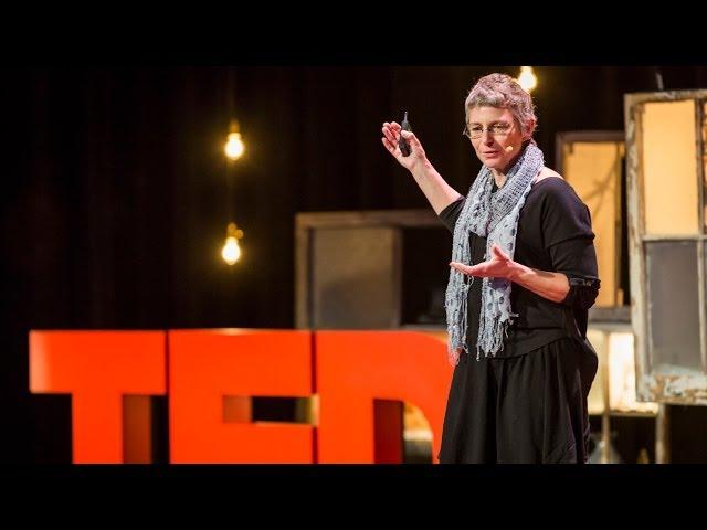The networked beauty of forests - Suzanne Simard