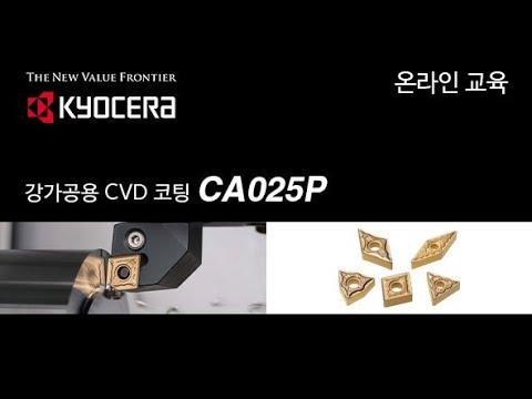 (KYOCERA)  - [CA025P]