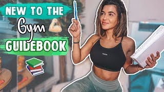 New To The Gym Guidebook! 💪| Recap & New Tips For Beginners!