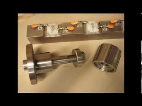 Fixtur - Fixturer - Fixturplattor - Fixturlösning - Uppspänningslösningar - Legotillverkning