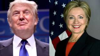 Trump Defeats Clinton in Rasmussen Poll