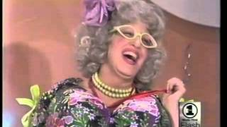 1976   Bette Midler , Elton John and Cher in the year 2025  The Cher Show