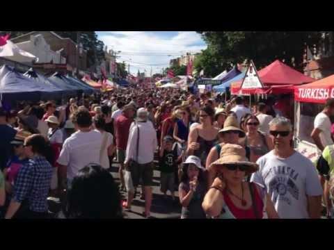 The Spot Festival 2013 | Randwick Events | Your Bondi