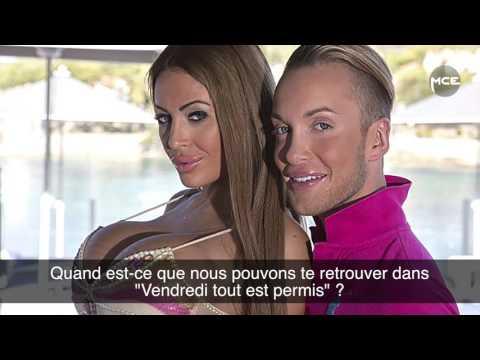 Le Ken français de retour en France