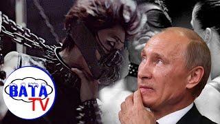 Как Россия плевать хотела на новые санкции