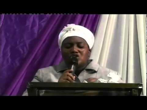 Download Deeper Life Bible Church Should Pray For Revival - Linda Ngaujah [From SIERRA LEONE]