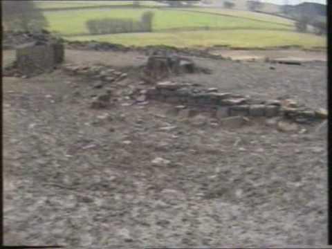 The Submerged Village of Derwent (Part 1)